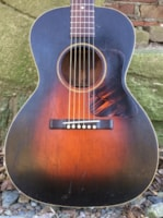 1936 Gibson L-1