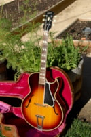 1959 Gibson L-4C