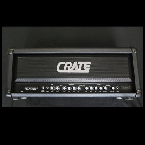 Crate GFX2200 Guitar Amplifier Head