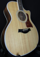 2013 Taylor 414CE Grand Auditorium