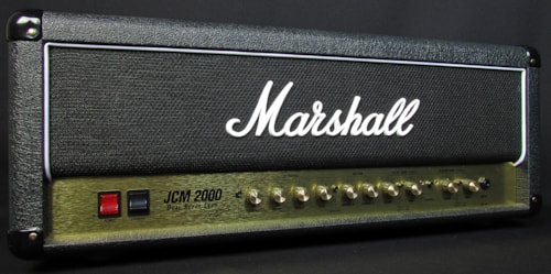 2006 Marshall JCM 2000 DSL100 Dual Super Lead