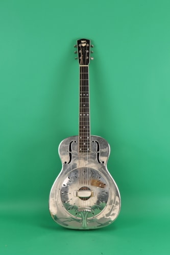 1931 National Style 0 Guitar