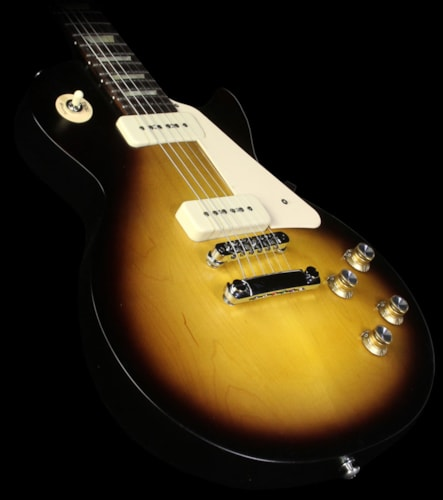 Gibson 2016 Gibson Les Paul Special '60s Tribute Electric Guitar Satin Vintage Sunburst