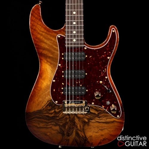 Tom Anderson Drop Top Classic Hollow