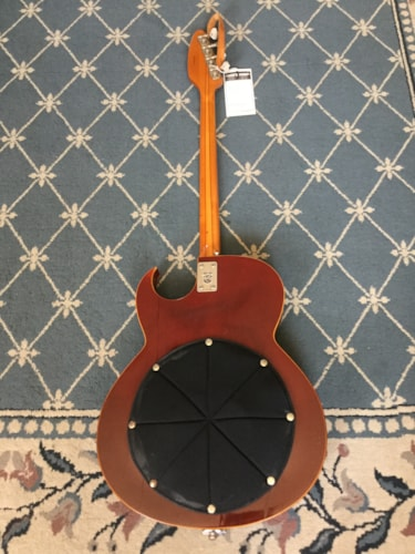 ~1960 Vox Apollo Bass Guitar