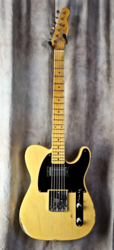 2016 Fender® Custom Shop '53 Reissue Telecaster® Relic®
