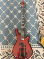 2000 SGC Nanyo Bass Collection