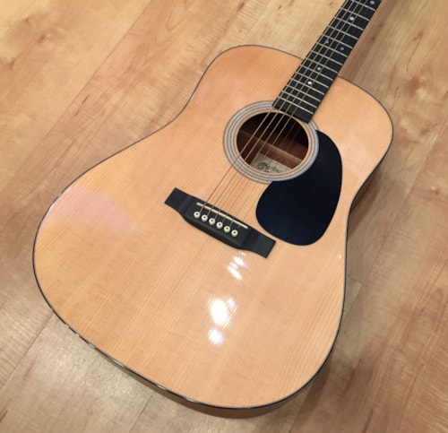 2008 Martin D-1GT Dreadnought Acoustic Guitar