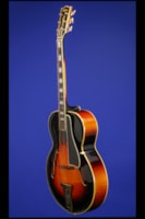 1938 Gibson Advanced L-5