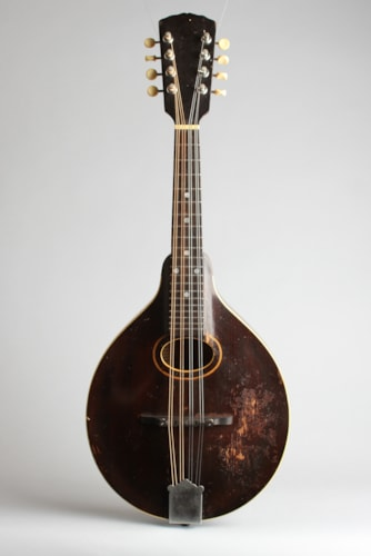 1922 Gibson Style A