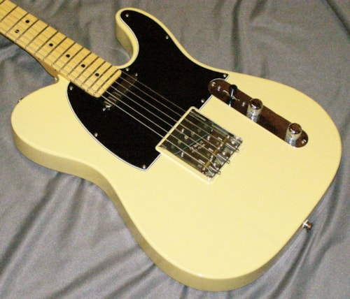 2015 Fender® Telecaster® American Special - maple neck