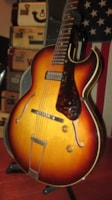 1961 Epiphone Sorrento Hollowbody Electric