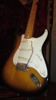 1983 Fender® JV Stratocaster® '57 Re-Issue