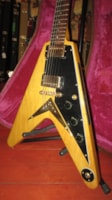 1981 Gibson Flying V Heritage (1958 Reissue)