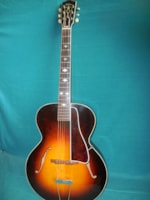 1939 Gibson L-4