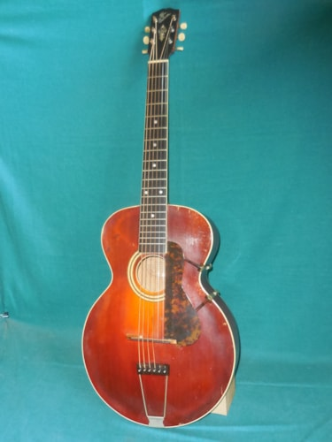 1917 Gibson L-3
