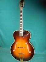1937 Gibson L-5