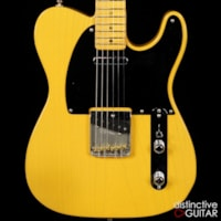 Mike DeTemple '52 Tele®