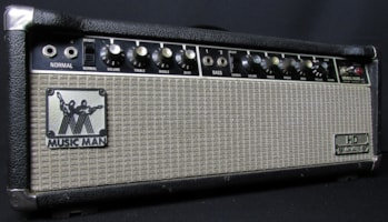 1978 MusicMan HD-One Thirty