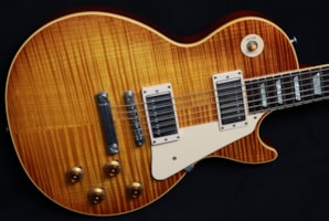 "1995 Gibson Historic Custom Shop ""SARAH"" - Gibson R9 Les Paul '59 Reissue"