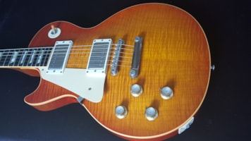 2003 Gibson LEFTY Brazilian R0 Les Paul (1960 Reissue)