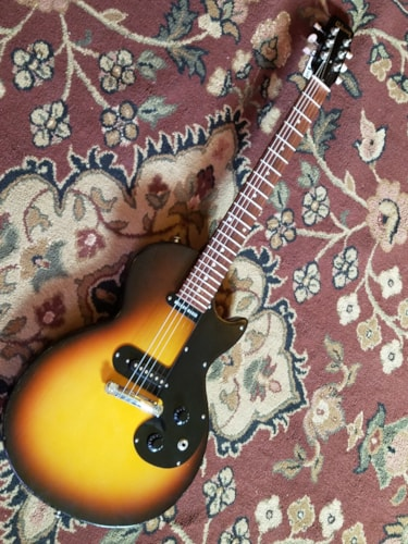 2007 Gibson Melody Maker