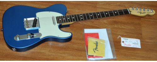 2015 Fender® American Special Telecaster®