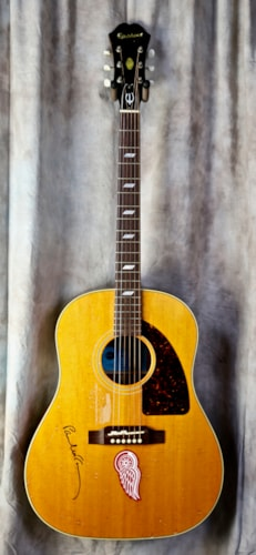 2005 Gibson Custom Shop Epiphone Paul McCartney Texan #32 of 40 Built
