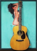 1960 Martin 000-18 One Owner