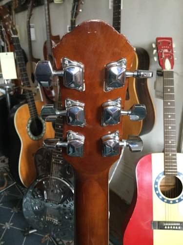 Stage 1 MKS1TQ Acoustic Guitar