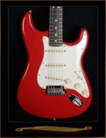 Fender® American Standard Strat® with Solid Rosewood Neck