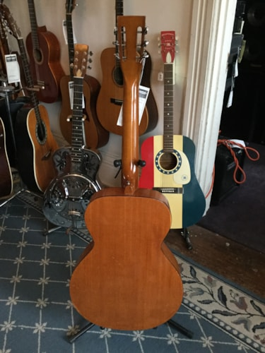 ~1960 National Acoustic Guitar