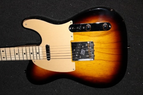 2015 Fender Custom Shop 1957 Telecaster Reissue