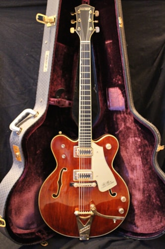 1972 Gretsch® Chet Atkins Coutry Gentlemen