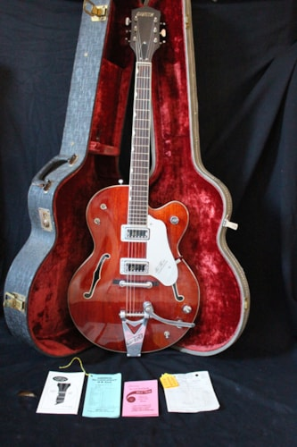 1964 Gretsch® Tennessean Model 6119