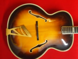 1947 D'Angelico Excel