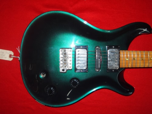 1989 Paul Reed Smith (PRS) Swampash