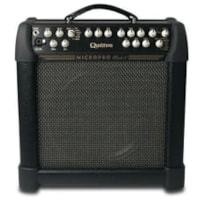 2016 Quilter Quilter MicroPro Mach 2 1x12 200W Guitar Combo