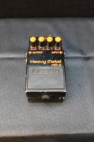 1983 BOSS HM-2 Heavy Metal Pedal