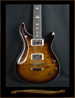2016 Paul Reed Smith McCarty 594 with 10 Top and Indian Rosewood Neck