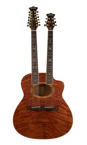 2007 Moonstone 6/12 Acoustic
