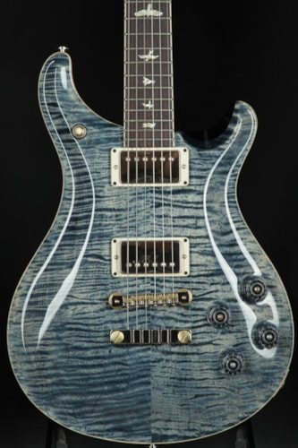 Paul Reed Smith (PRS) McCarty 594 - Faded Whale Blue/Stained Figured Maple Neck