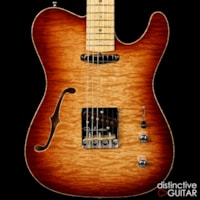 FIBENARE Roadmaster '56 Thinline Tele®