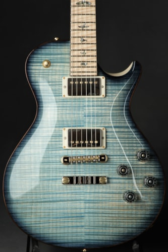 Paul Reed Smith (PRS) Private Stock #6622 Guitar of the Month November 2016 - Sing