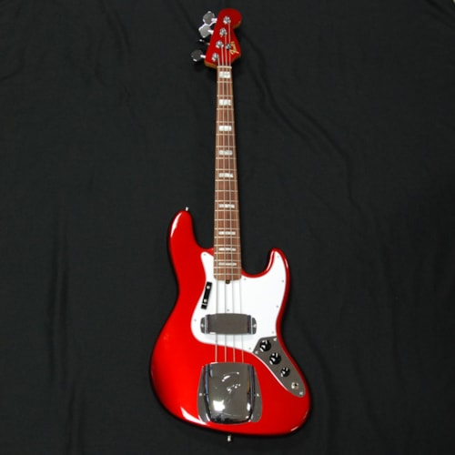 Fender American 50th Anniversary Limited Jazz Bass