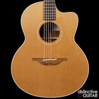 Lowden F-23C Walnut/Red Cedar