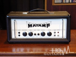 1974 MATAMP GT-100 ★PRICE REDUCED!!★