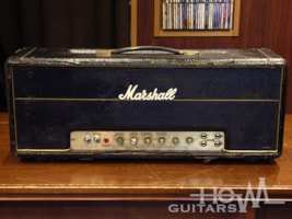 1971 Marshall JMP 1959 Super Lead 100 Laydown ★PRICE REDUCED!!★