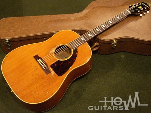 1958 Epiphone FT-79 Texan