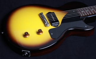 2006 Gibson Historic Custom Shop 1957 LES PAUL JUNIOR RE-ISSUE